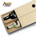 2 piezas de coche sujetador y Clip Interior accesorios bolsas Auto portátil gancho bolso del organizador del sostenedor del coche estilo