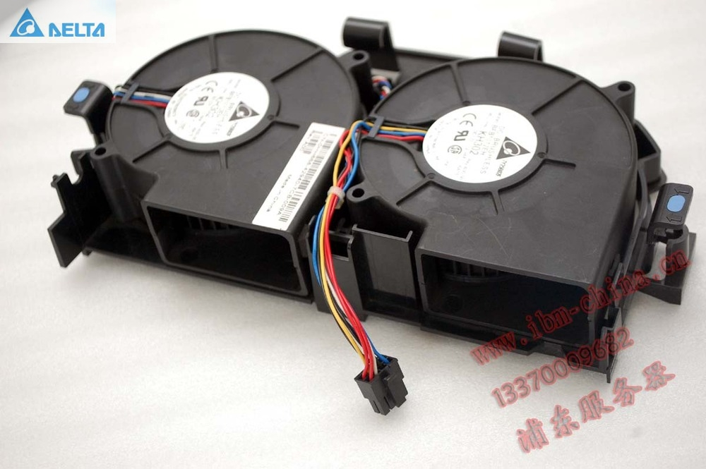 Wholesale Delta R200 860 server fan PE860 fan BFB1012EH KH302 HH668 wholesale r