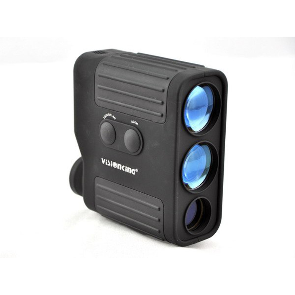 Visionking 7X25 Golf Laser Range Finder For Hunting Angle Height 600m Wiith Range Measurement 1500M For
