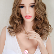 Cosdoll 2018 Free Shipping Newest Real Anime Silicone Sex Doll Big Ass