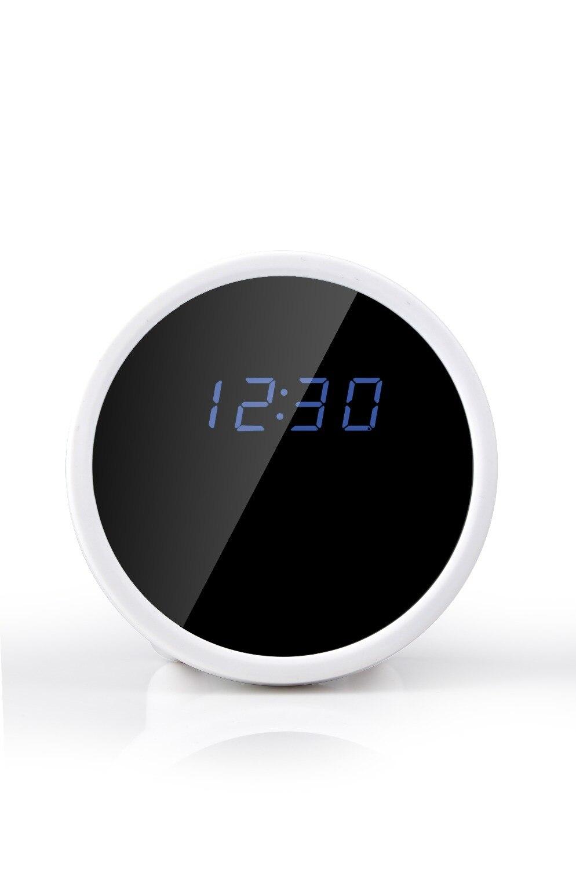 ФОТО Mini Camera 1080P Full HD Micro Camera Electronic Clock Camera DV Voice Video wifi HD Camera Remote Network Mini Video Recorder