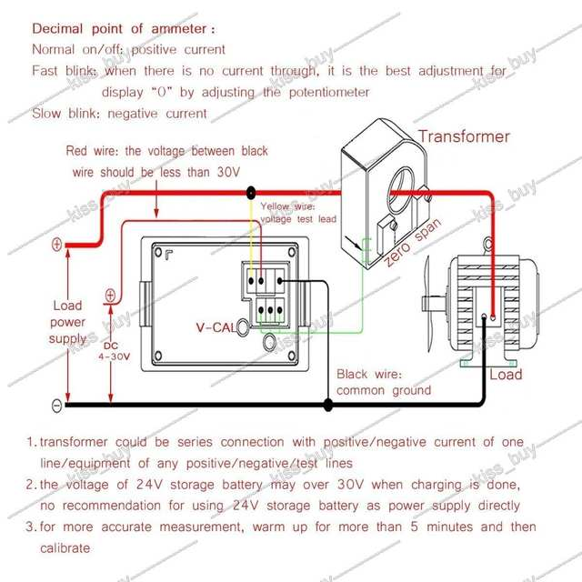 Dc Amp Meter Wiring Diagram On Auto Meter Volt Gauge Wiring Diagram