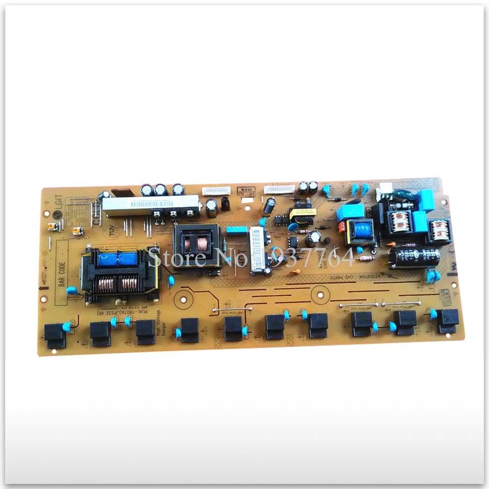 NEW for high-pressure plate integrated PLHL-T807A 2300KPG105A-F good working lcd 46z66a46e66a high pressure plate runtka538wjn1runtka539wjn1