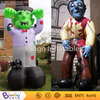 Halloween Inflatable Vampire Zombie 5M High Monster Cartoon Halloween Decoration Bingo Inflatables BG A1130 Toy