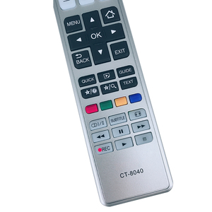 Image 3 - New Remote Control CT 8040 For TV Toshiba LED LCD 3D Television 40T5445DG 48L5435DG 48L5441DG CT8040 CT8035 CT984 CT8003