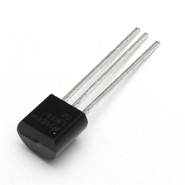 Online Get Cheap Temperature Sensor Lm35 -Aliexpress.com | Alibaba ...
