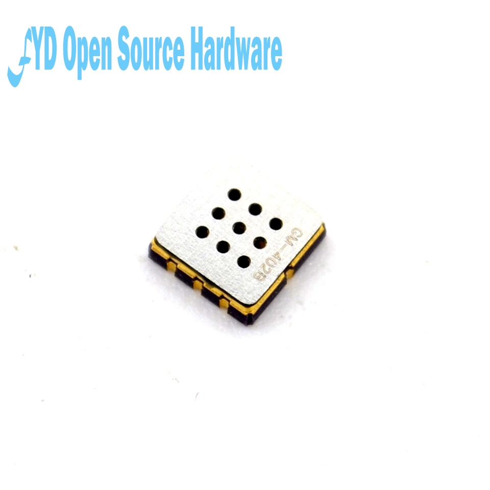 1pcs Combustible gas sensor mems built-in mobile phones and other wearable devices GM-402B1pcs Combustible gas sensor mems built-in mobile phones and other wearable devices GM-402B