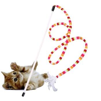 Katten Slinger Speeltje
