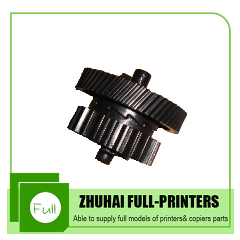 5 pcs, New Arm Swing Gear assy Fuser drive gear kit for hp Laserjet HP1102 1106 1108 1213 1216 1218 1132 1136