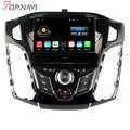 New Arrival Quad Core Android 5.1.1 Car DVD Stereo For Focus 2012 With GPS Radio Free Map Wifi Bluetooth Free Shipping