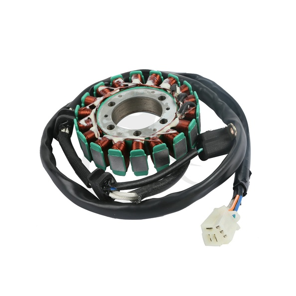Ignition Stator Coil Assy For Yamaha Virago 125 250 XV125 XV250 1990-UP 91 93 калипер shimano m4050 гидравлический post mount без адаптера ebrm4050mpr
