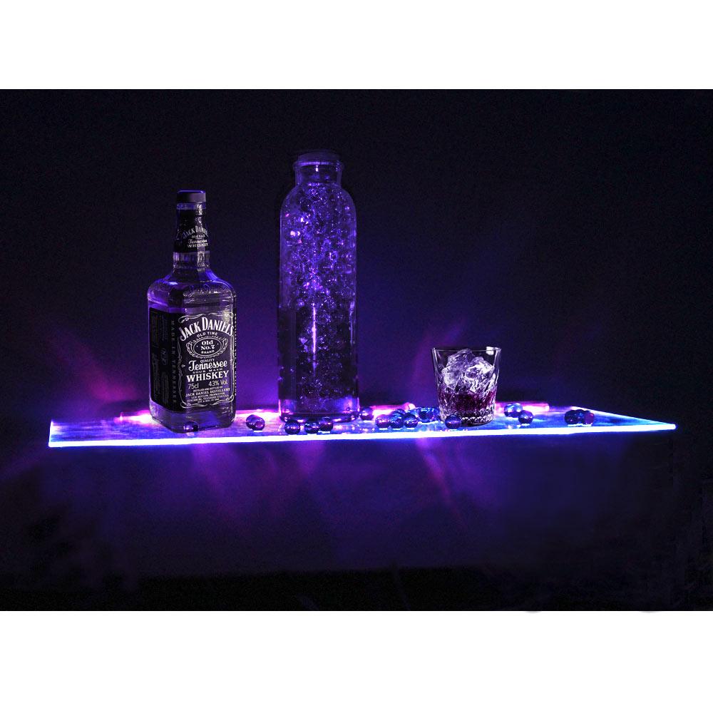 Led Beleuchtung Für Glasregale | Led Beleuchtung Fur Glasregale Bilder Wandregal Mit Led Leuchten