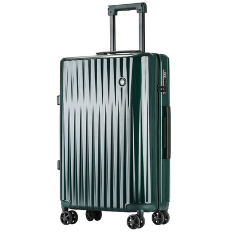 Large-capacity travel trolley case,high-quality ABS+PC universal wheel luggage,personalized retro boarding bag, password box Large-capacity travel trolley case,high-quality ABS+PC universal wheel luggage,personalized retro boarding bag, password box