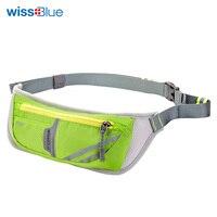 Lauf Travel Taille Tasche Jogging Sport Tragbare Wasserdicht Radfahren Gürteltasche Outdoor Telefon diebstahl Pack Gürtel Sporttasche