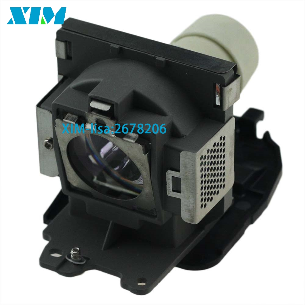 XIM-lisa High Quality 180days warranty Replacement Projector Bare lamp with housing 5J.Y1E05.001 for BENQ MP24 / MP623 MP624 xim lisa lamps brand new mt60lp 50022277 high quality projector lamp bulb with housing replacement for nec mt1060 mt1065 mt860