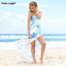 Watercolors high fashion dresses