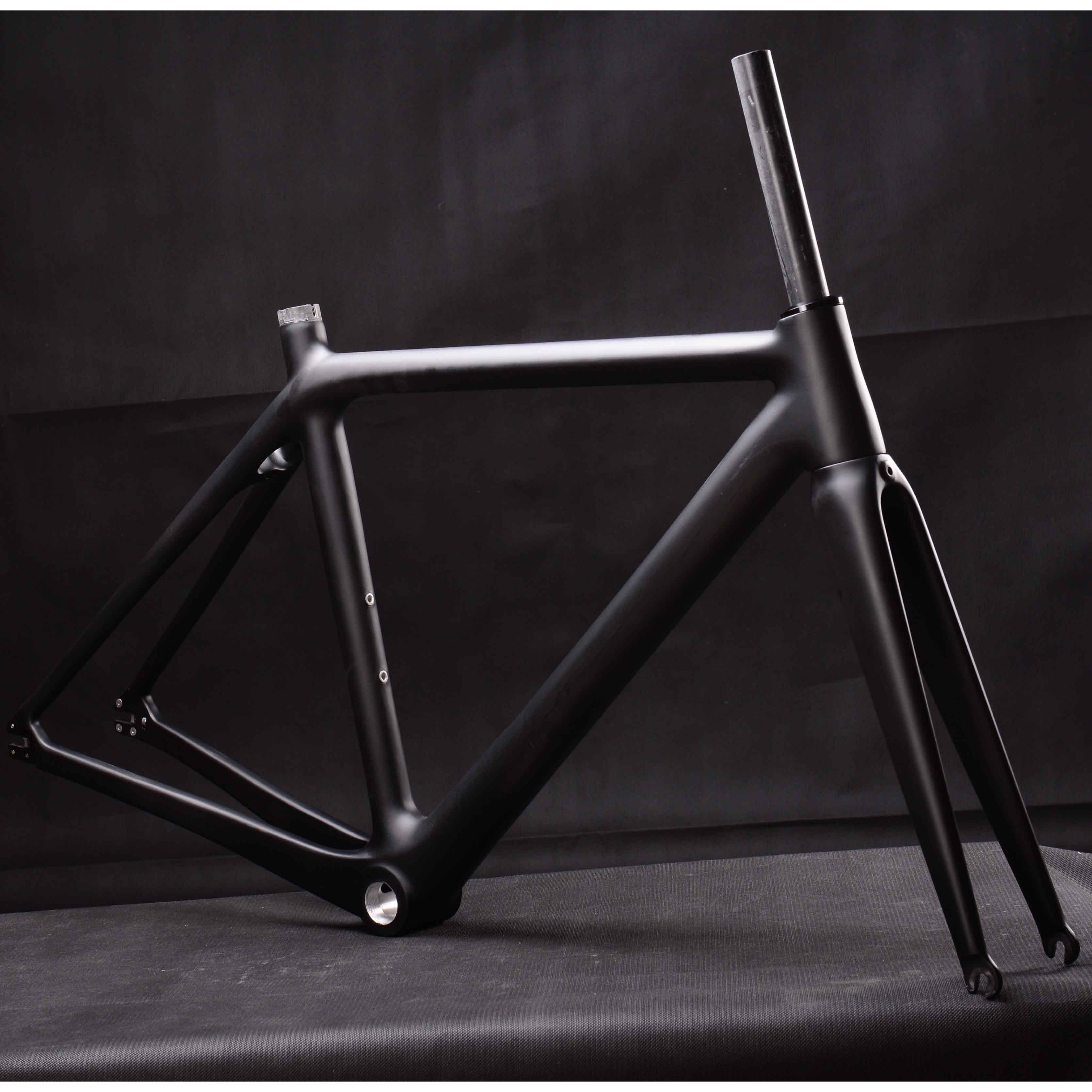 Bicycle Seatpost Aluminum steel Retro Road Cycle City Bike Seat Post Tube GK