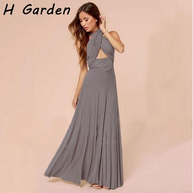 a17d402dd2bb7 Bandage Maxi Dress – Dresses for Woman