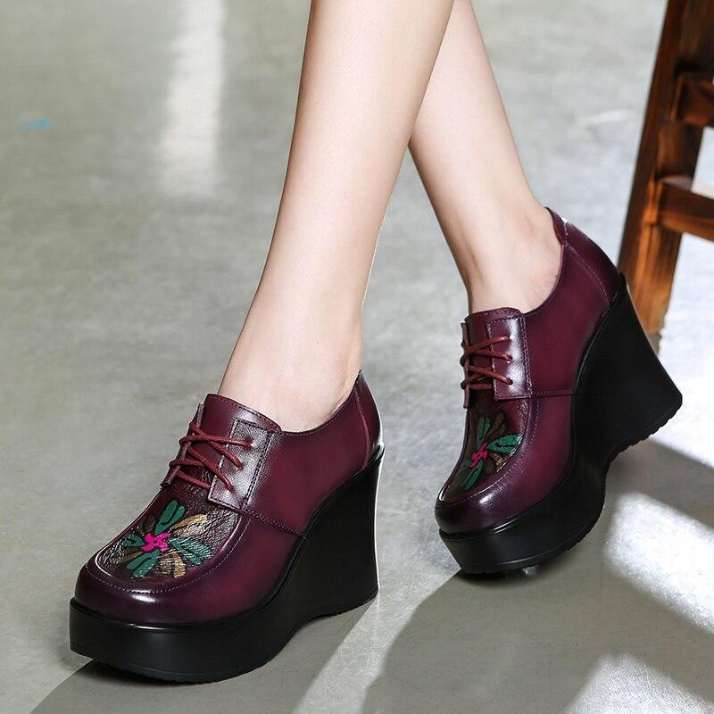 والأحذية Sidra منصة USD
