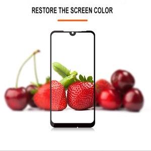 Image 5 - 1 2 Stuks Glas Voor Xiaomi Redmi 7 Gehard Glas Volledige Cover Beschermende Veiligheid Film Op Rode Mi 7 redmi7 Mi7 Global Screen Protector