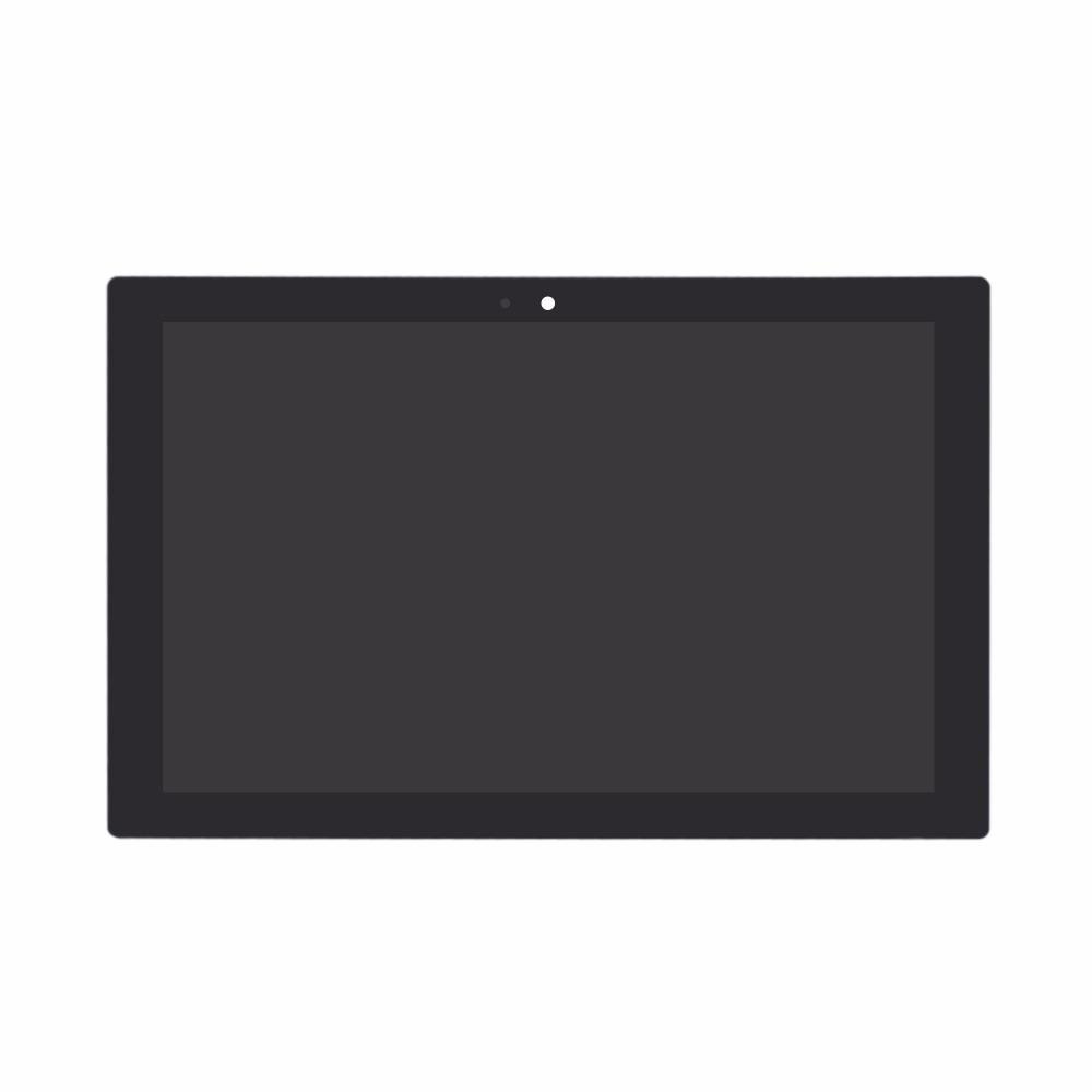 Image 3 - Original disassemble LCD Display Screen Panel Touch Digitizer Assembly For Sony Xperia Z4 Tablet SGP771 SGP712 screen assembly-in Mobile Phone LCD Screens from Cellphones & Telecommunications