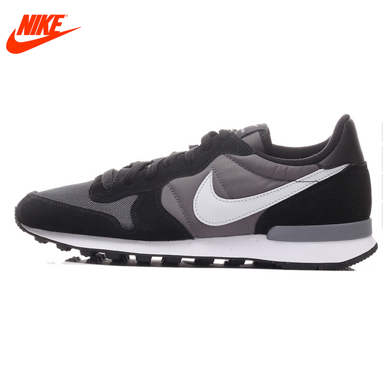 Authentic New Arrival Official Nike Classic Cortez Men's Breathable Light Running Shoes Sneakers Classic Tennis Shoes Outdoor adidas original new arrival official neo women s knitted pants breathable elatstic waist sportswear bs4904
