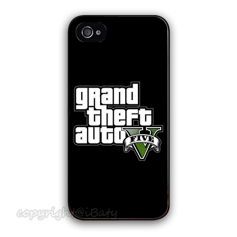 iphone 6 case gta 5