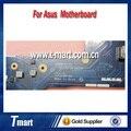 100% de trabalho placa-mãe do portátil para ASUS K75V K75VJ K75VM R700VJ QCL70 LA-8222P placa de sistema totalmente testado