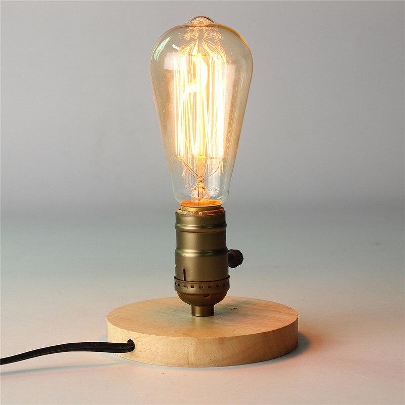 Cordless Edison Bulb Lamp: Popular Socket Lamp-Buy Cheap Socket Lamp Lots From China