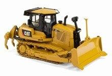 pista Cat Caterpillar construcción