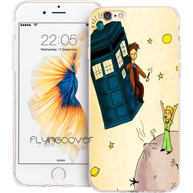 doctor who coque iphone x