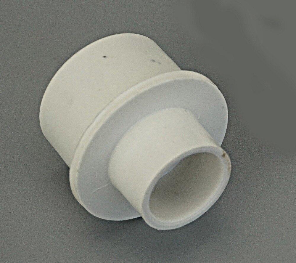 1 5 X 3 4 Reductor De Acoplamiento Flexible De Pvc Adaptador De Spa Para Banera De Hidromasaje Pvc Reducer Pvc Adapterreducer Coupling Aliexpress
