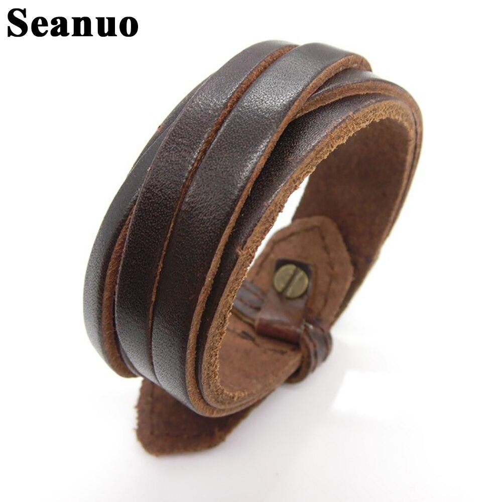 Seanuo Punk 245MM Genuine...