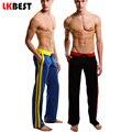 2017 Nova marca calças Compridas/Calças Dos Homens baixo/Calça Casual/Calças Respirável calças dos homens/Casual Corpo Inteiro 5 Cores (N-212)