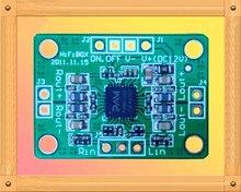 Бесплатная Доставка!!! 5 шт. PAM8006 модуль усилителя/12 В двухканальный усилитель доска/ЖК-ТЕЛЕВИЗОР аудио/ТВ ремонт усилитель
