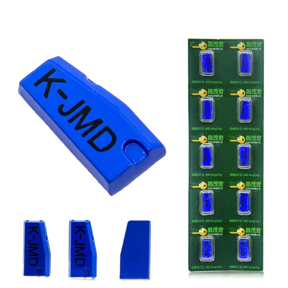 Super Transponder Chip Clone King 4d Auto Key Programmer: Wholesale 5pcs/lot Original JMD King Chip For CBAY Handy