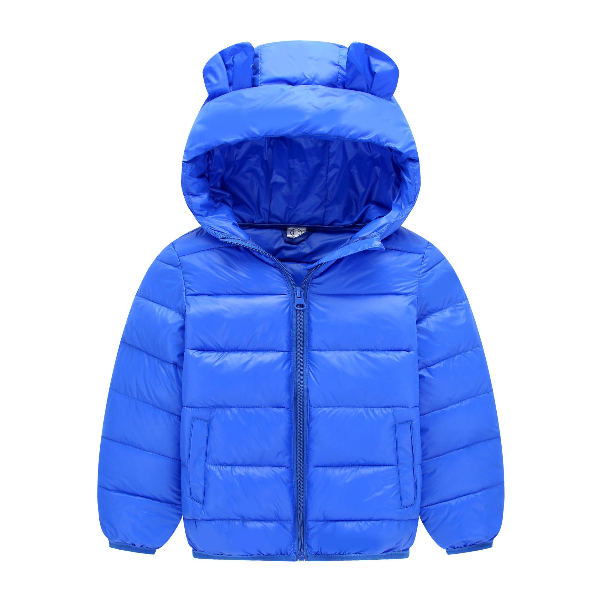 41cb58e7ff42 Aliexpress.com   Buy Baby Boys Jacket 2017 Autumn Winter Jackets For ...