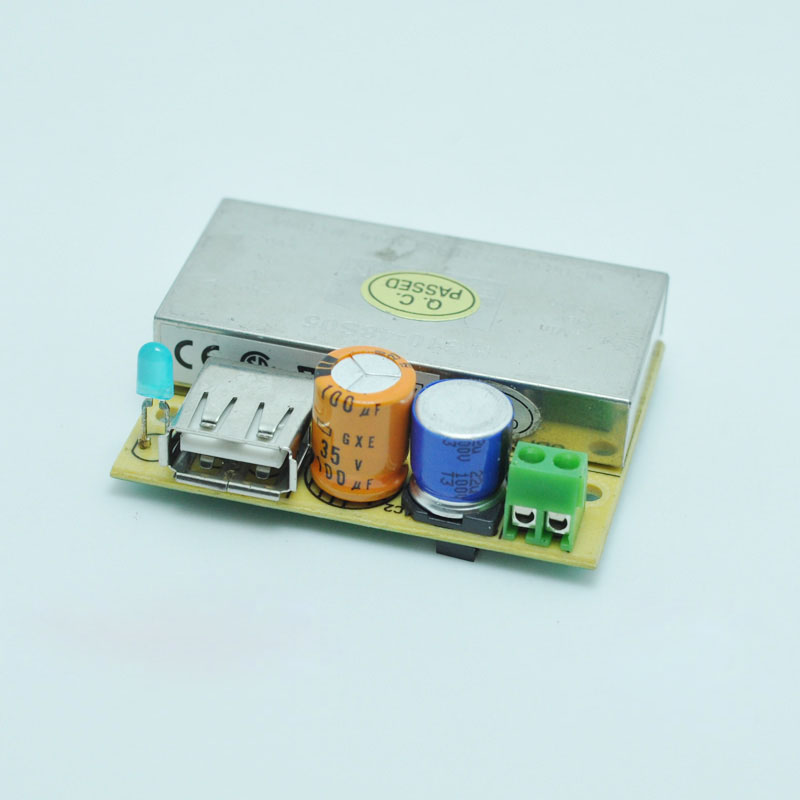 DC-DC electric car 60V 48v to 5v, USB step-down module, buck DC isolated power module цена