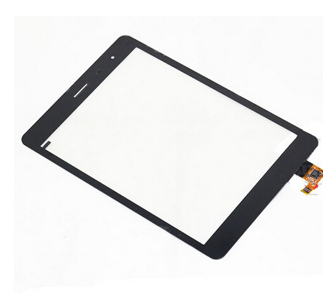 Black New 7.85 inch regulus-2 7.85 ITWGN785 Tablet touch screen panel Digitizer Glass Sensor Replacement Free Shipping