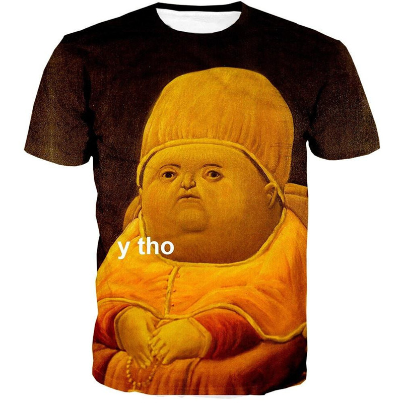2018 men t shirt tshirt 3d print camiseta de hombre skull Skull headr men  tops a3fcc60c3f0