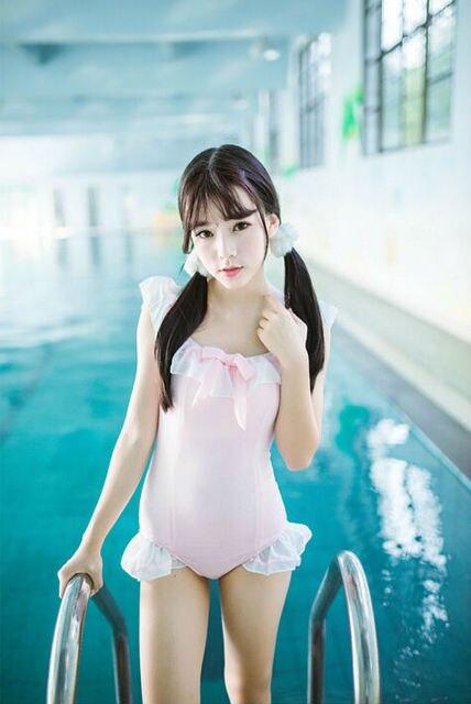 japanische sexy süße Mädchen