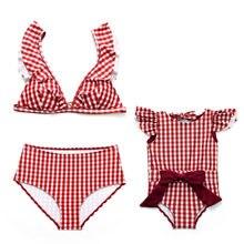 02810c94e285 Playa Conjuntos De Ropa De La Familia - Compra lotes baratos de ...