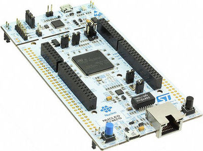 цена на Original genuine NUCLEO-F746ZG Nucleo development board STM32F7 series development board