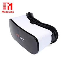VR CIEL CX-V3 Tout-en-un 3D Lunettes VR Lunettes 3D Casque Lunettes de Réalité virtuelle 1080 P 100 Degrés FOV avec Pavé Tactile TF Carte