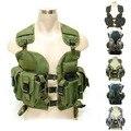 Тактический жилет Военная куртка Лесной Камуфляж Охотничий жилет безопасности Одежда единые тактические бронированный Безопасности Защиты