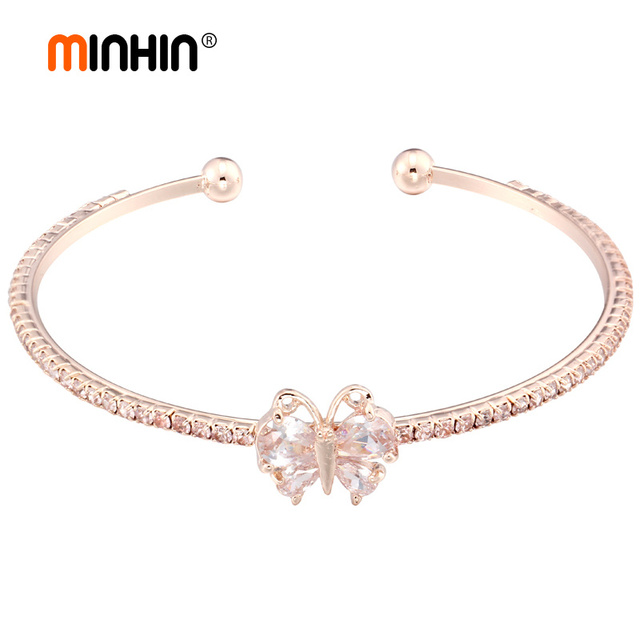MINHIN Butterfly Charms...