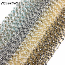 Фотография assoonas C17/jewelry findings/jewelry accessories/accessory parts/hand make chain/DIY Making Jewelry Necklace Bracelet/diy