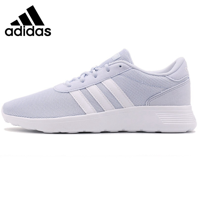 Original New Arrival 2018 Adidas NEO Label LITE RACER Women's Skateboarding Shoes Sneakers цены онлайн