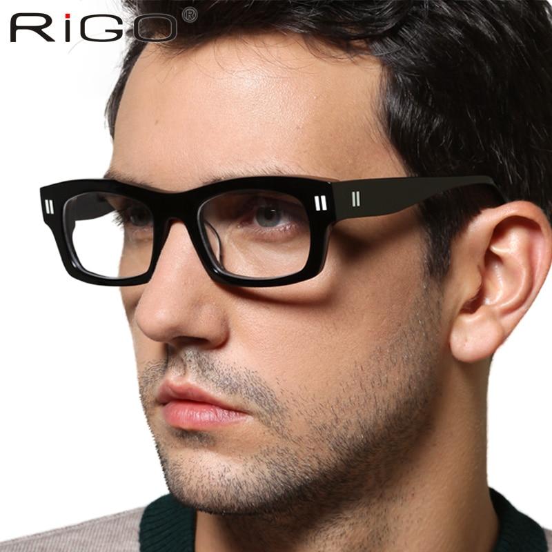 Sheet Glasses Myopia Men Eyeglasses Frame Glasses Frame