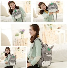 My Neighbor Totoro Backpack – 2 Sizes Available